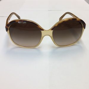 Oliver Peoples Casandra Sunglasses VGUC